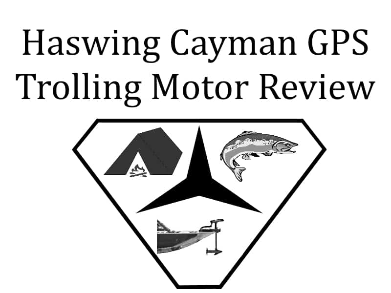 Cayman GPS Trolling Motor Review