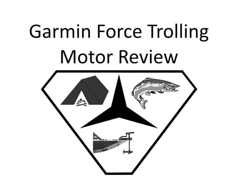 Garmin Force Trolling Motor Review