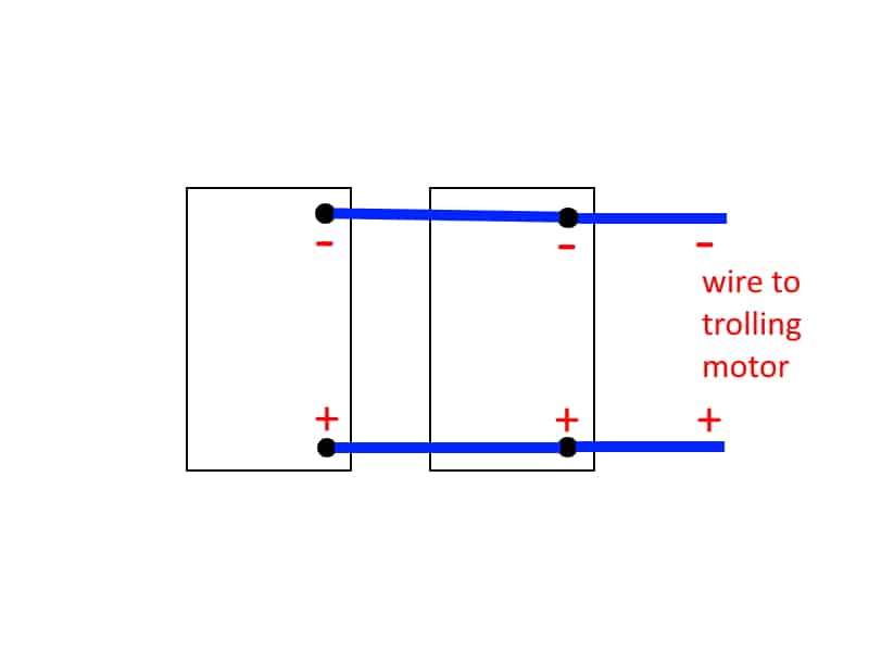 Big Foot Trolling Motor Switch Wiring Diagram from dctrollingmotor.com