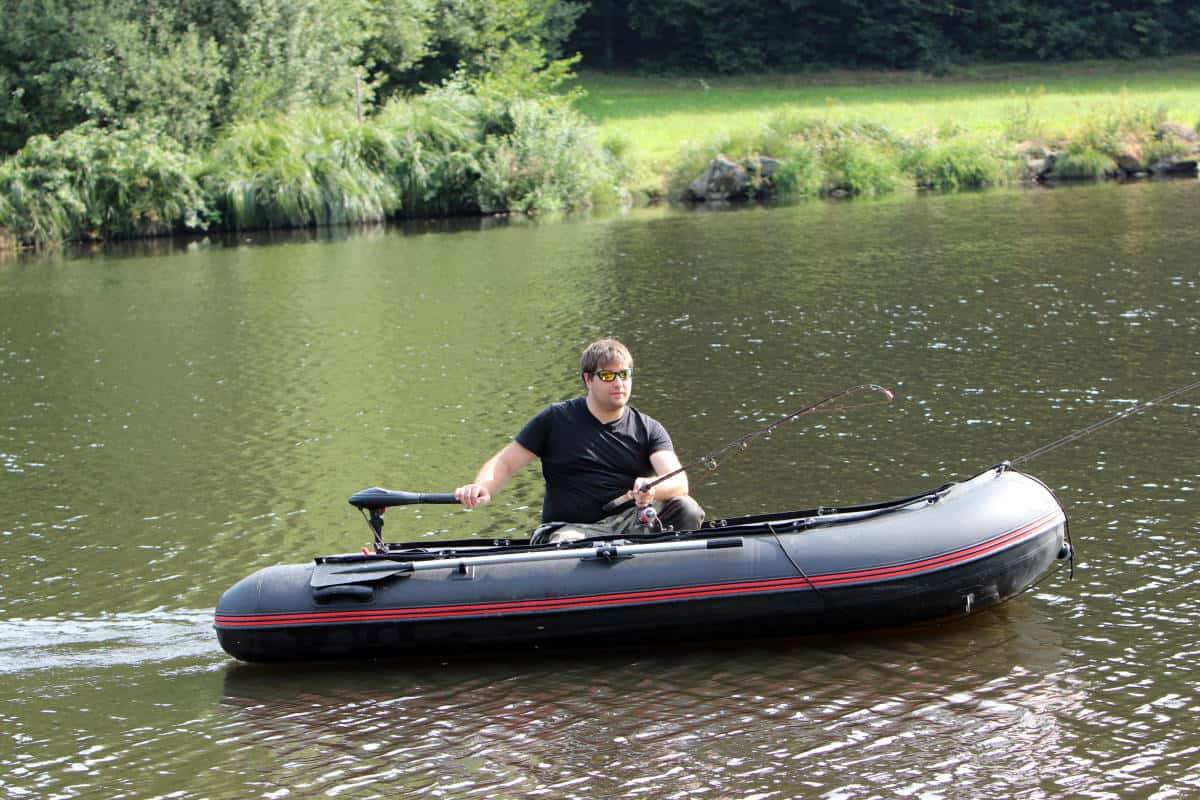 Top Lightweight Electric Trolling Motors