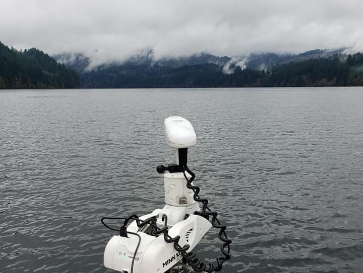 Electric Trolling Motors: What Are They?